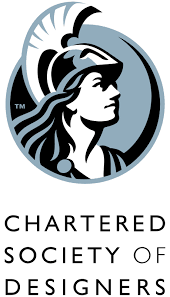 Chartered Society of Designers logo