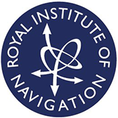 Royal Institute of Navigation logo