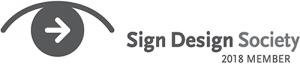Sign Design Society logo