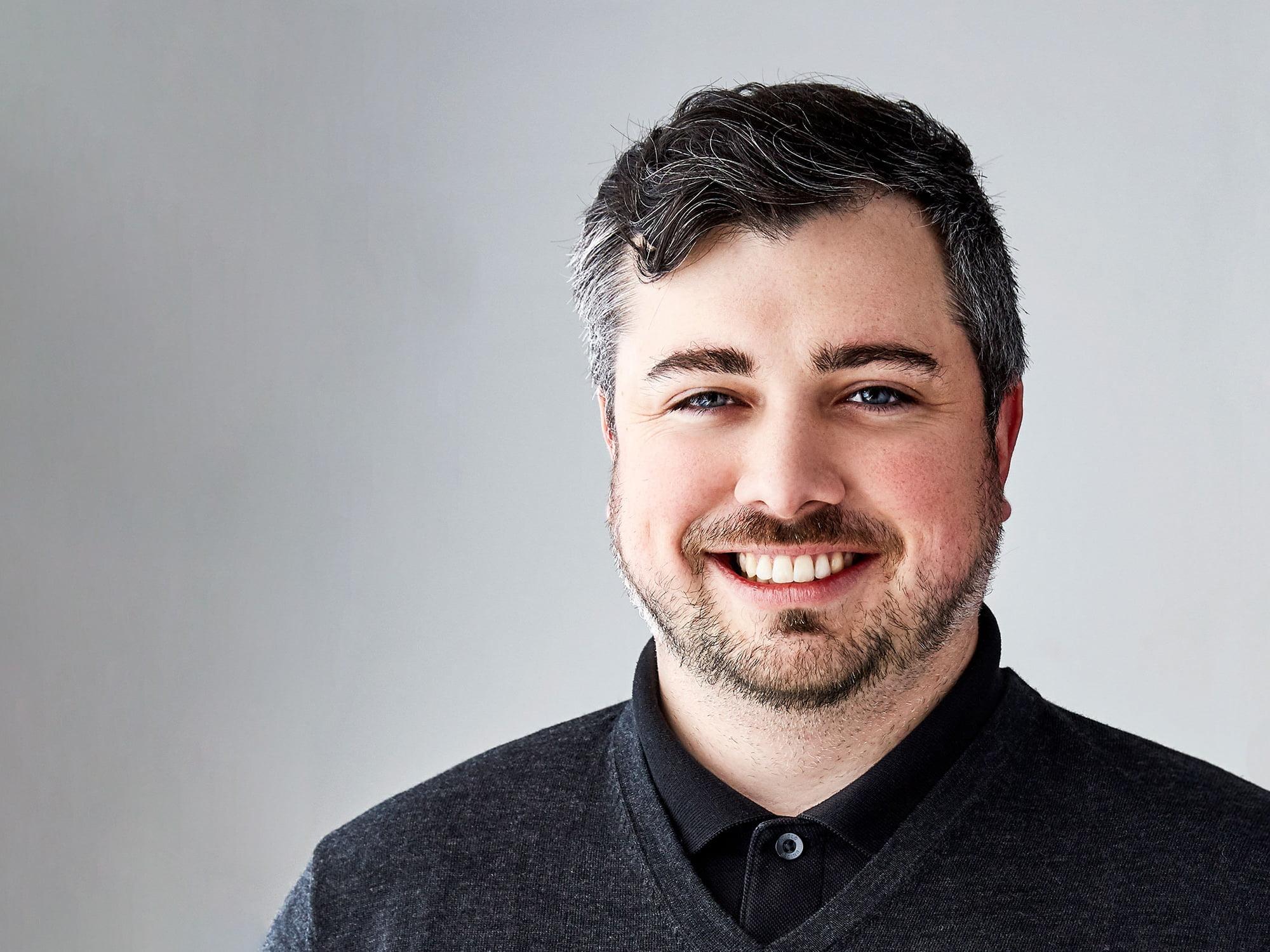Peter Brown_Maynard Designer